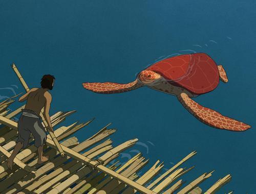 FILMS ACROSS BORDERS: STORIES OF WATER