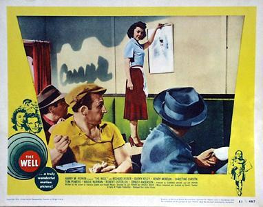 THE WELL (1951)